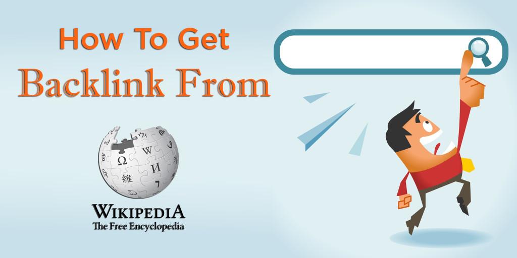 3 Cara Mudah Mendapat Backlink Dari WIKIPEDIA