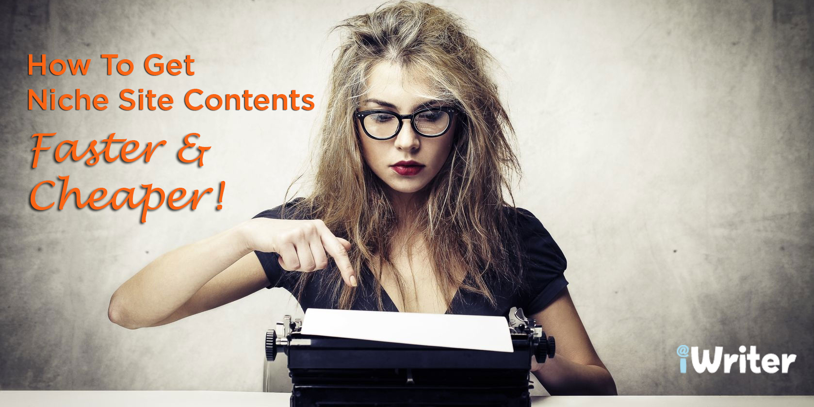 About Our Content Writing Services: