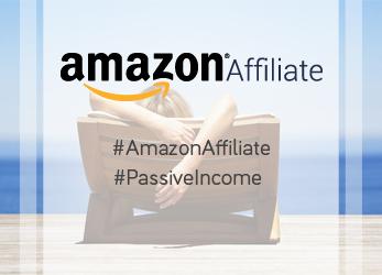 Amazon Affiliate Passive Income