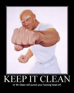 WordPress Site Speed It Clean