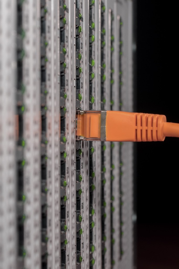 Web hosting for niche site